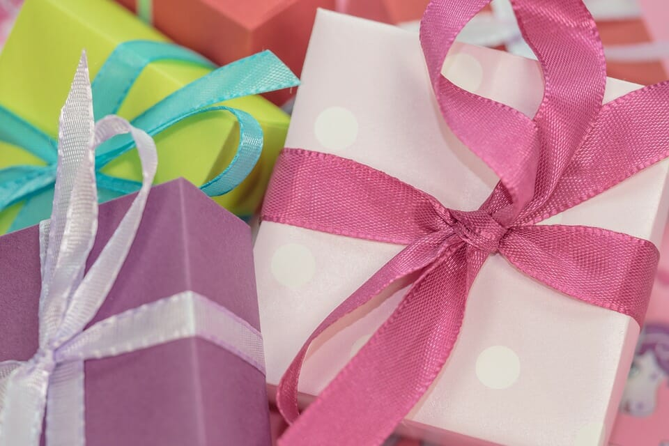 Five budget-friendly gift ideas