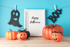 More money saving tips for Halloween