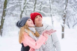 5 Tips For Surviving A Snowy Winter On A Budget