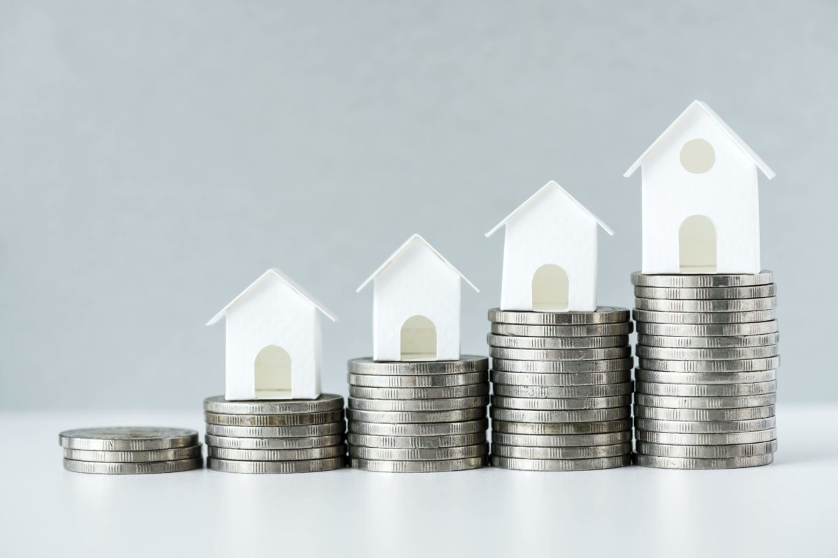 Are You Ready For A Mortgage Rate Rise