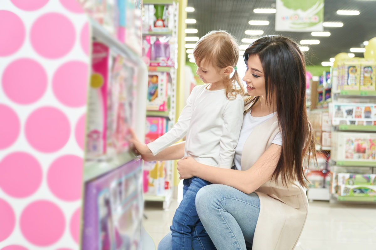Protect Yourself From Failing Toys-R-Us