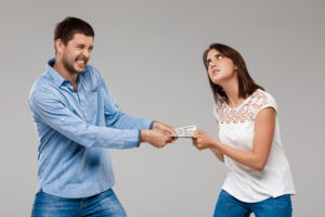 The Truth About Money and Relationships