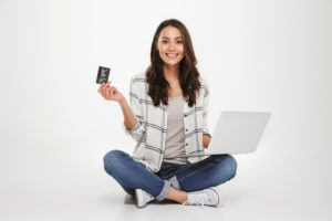 How are Credit Limits Computed for Individual Cardholders?