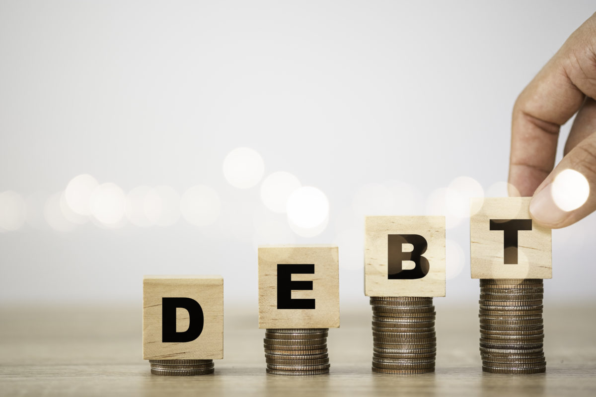 The Difference Between Good And Bad Debt