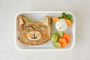 Back to School – Money Saving Lunchbox Ideas.
