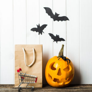 Don't get tricked this Halloween!
