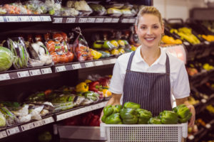 How to save money on food this January