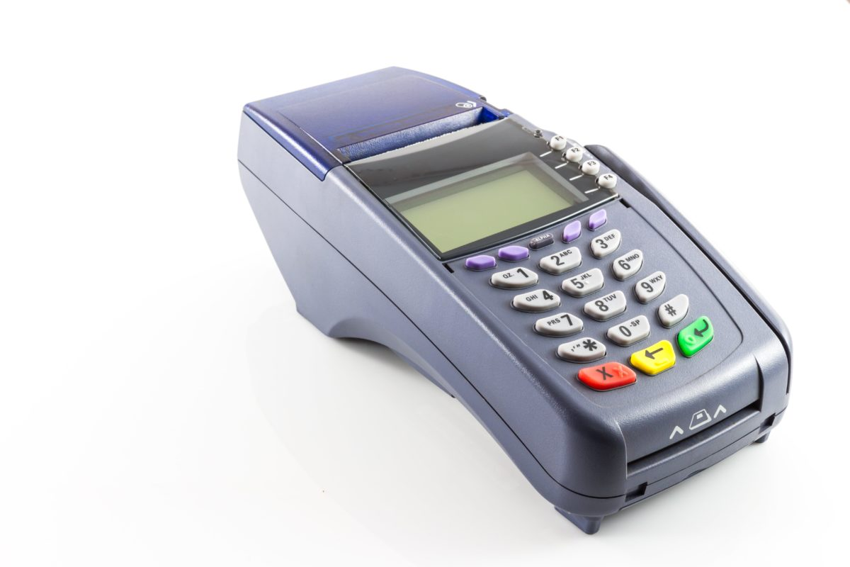 Is the UK Becoming Cashless?