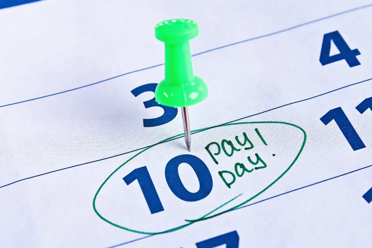 What Payday Loan am I Eligible For?