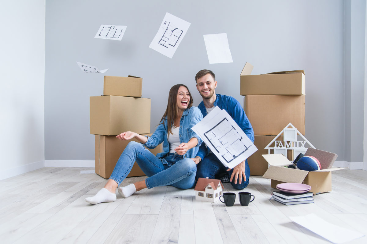 How To Save For Your First House