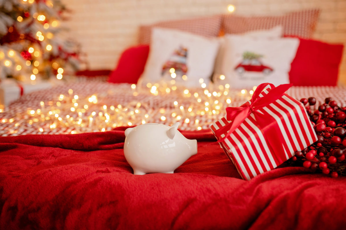 Top Tips For A Budget Christmas
