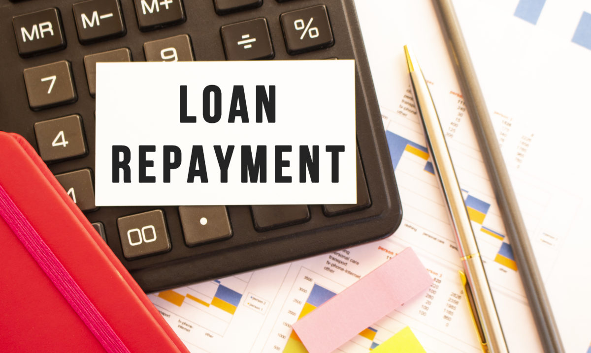 Loan Repayment Approaches That Will Benefit You